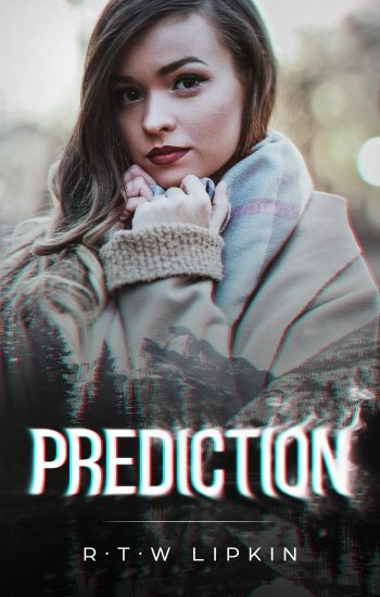 Prediction ebook cover version 2